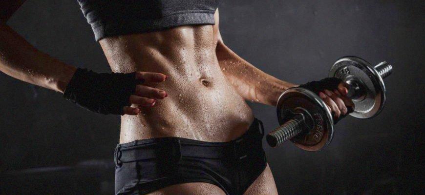 можно ли пить воду на тренировке