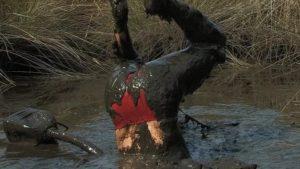 Как выбраться из болота