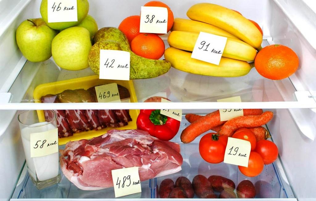 Как правильно рассчитать суточную норму калорий
