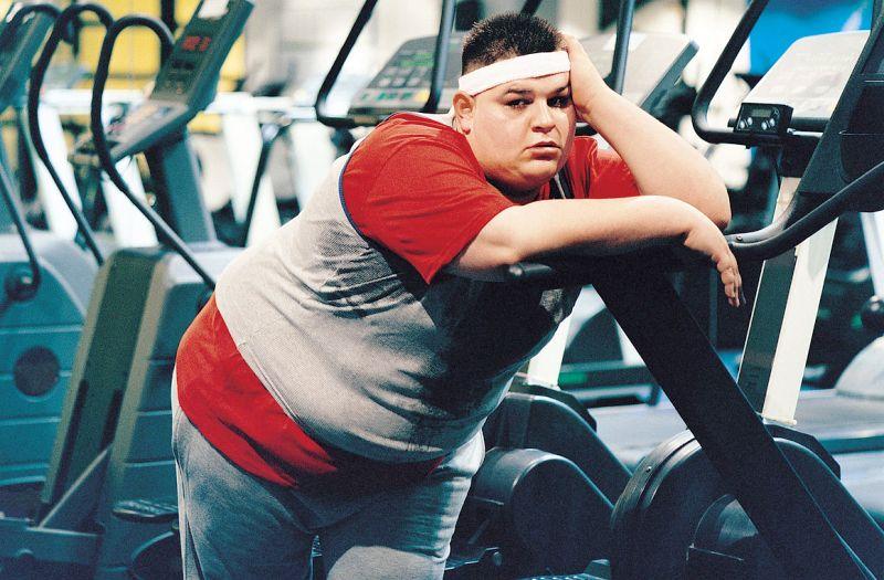 Кардио похудение