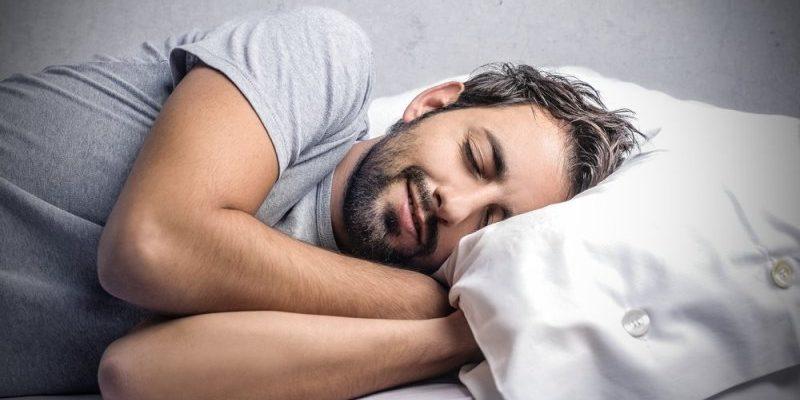 Здоровый и правильный сон