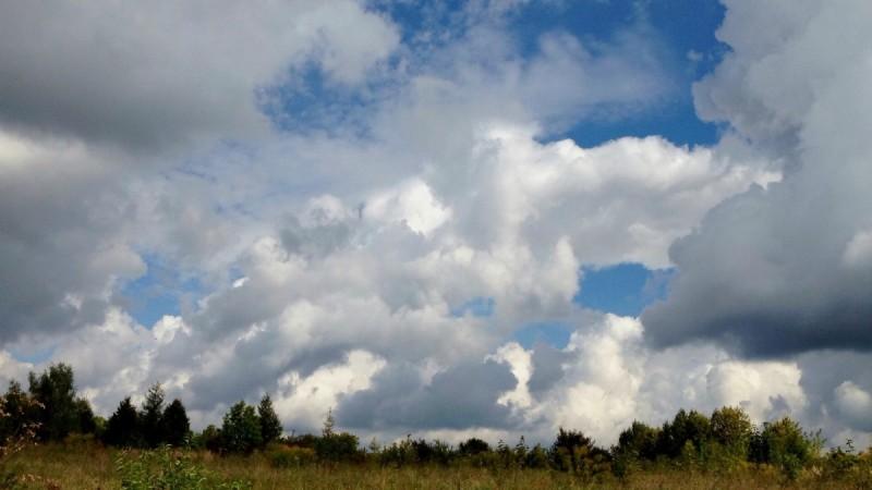 Как определить погоду по облакам