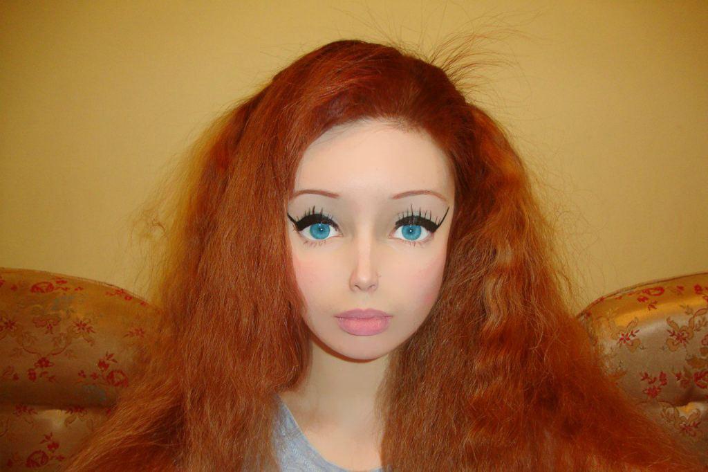 Туркменская Барби — ЛолитаРиччи