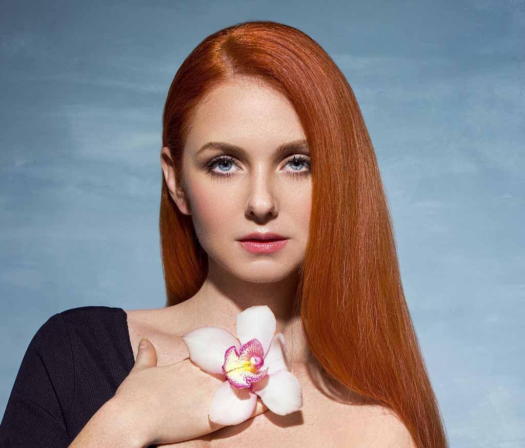 Лена Катина (экс-«Тату»)