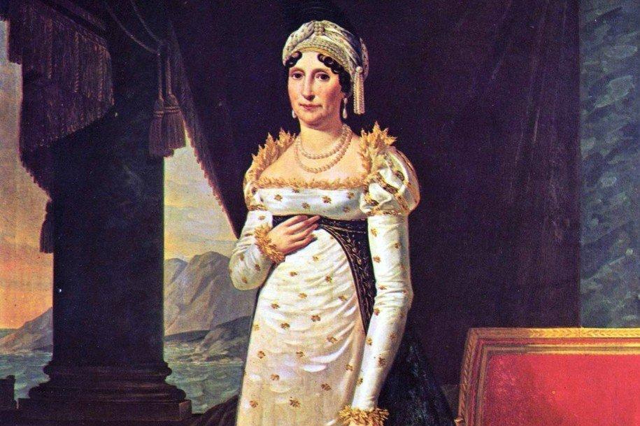 Летиция Рамолино-Бонапарт