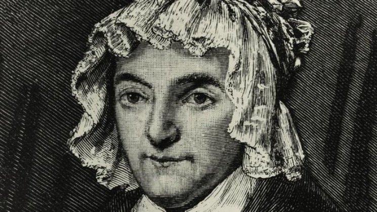 Мария-Магдалина Кеверих-Бетховен