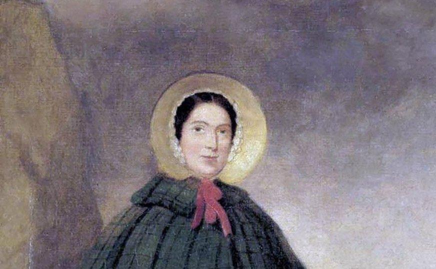 Мэри Эннинг
