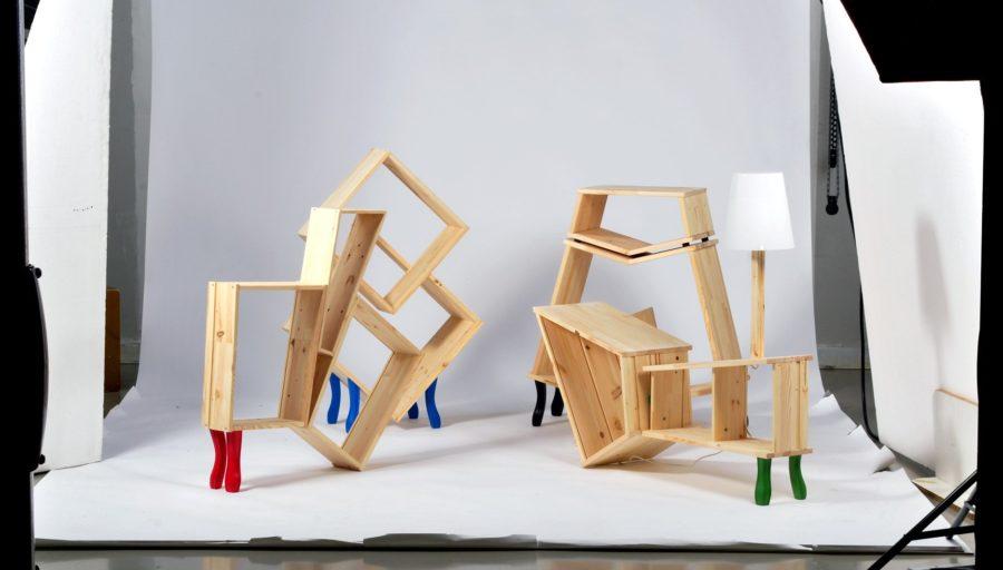 Мебель компании Икея