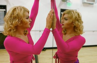 Парень после операции похож на Мадонну