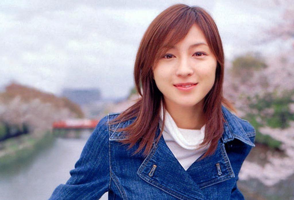 Актриса Реко Хиросуэ