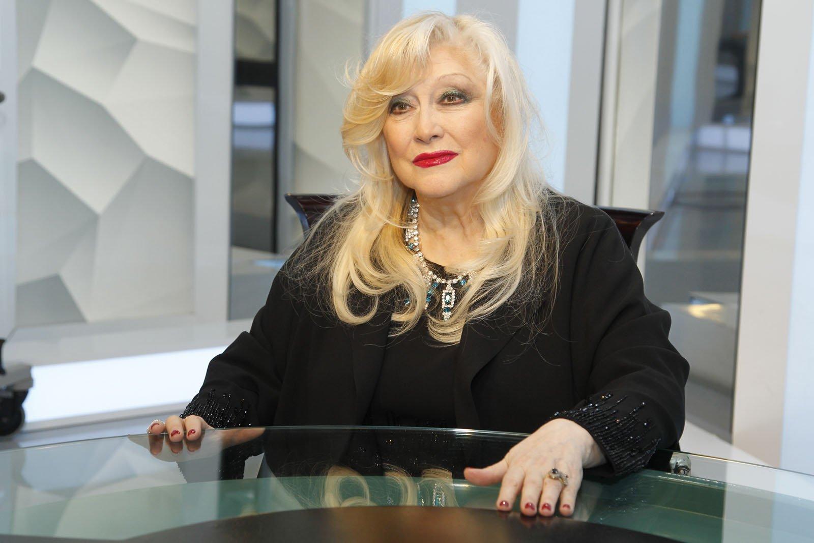 Ирина Мирошниченко