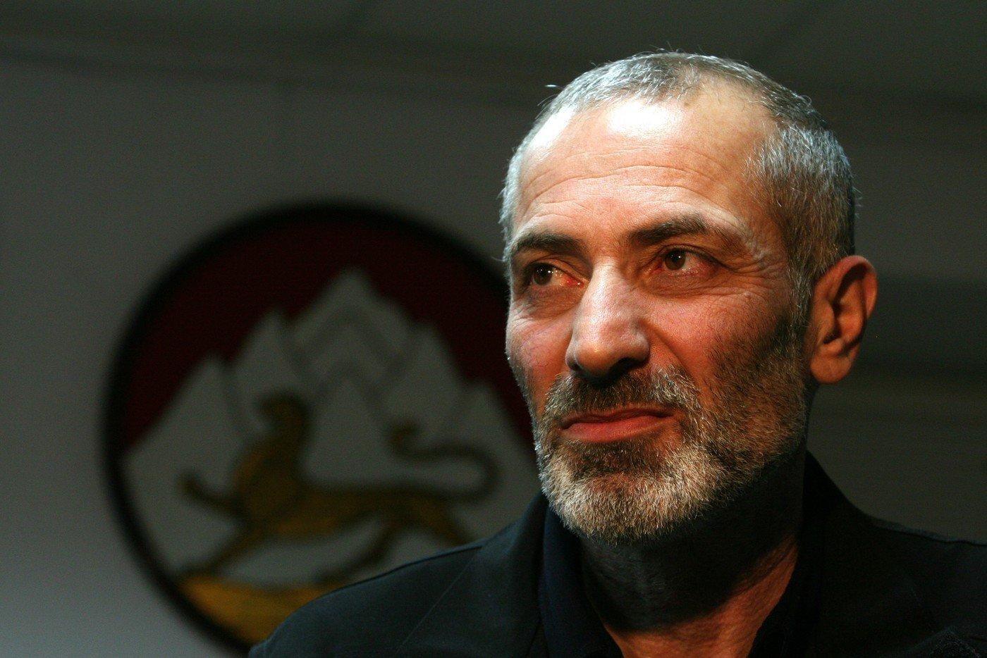 Виталий Калоев