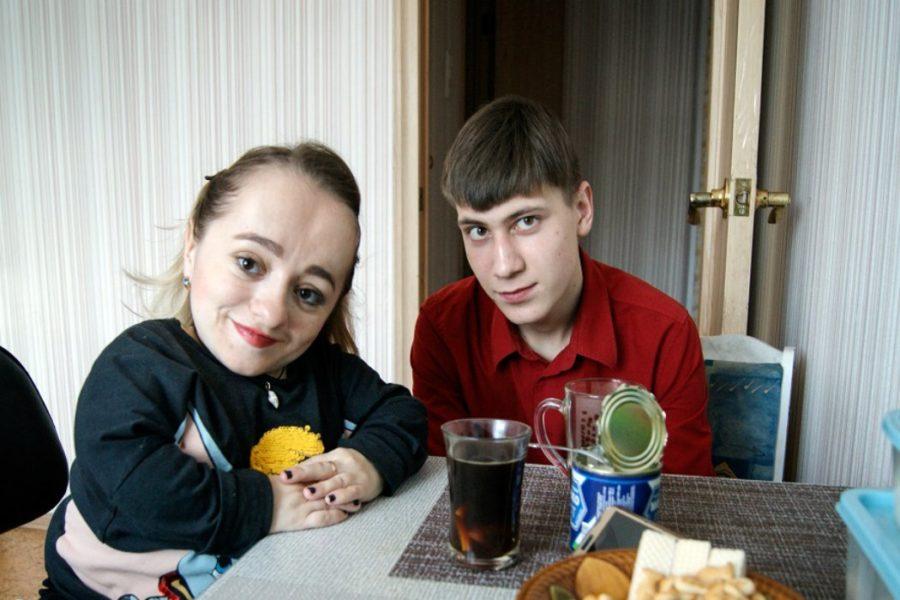 Яна из Челябинска