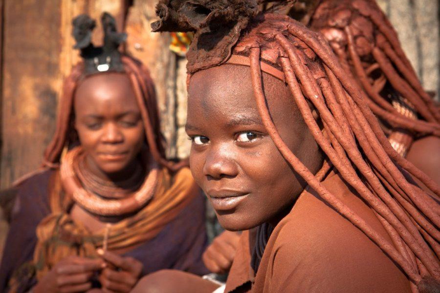 Племя мбаланту