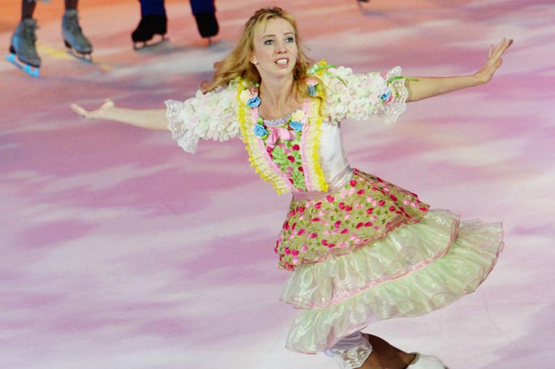 Олимпийская чемпионка Татьяна Тотьмянина нарушила карантин