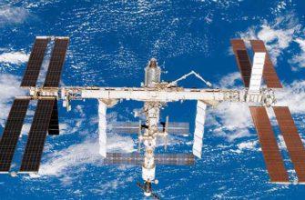 Как космонавты спасаются на МКС от пандемии