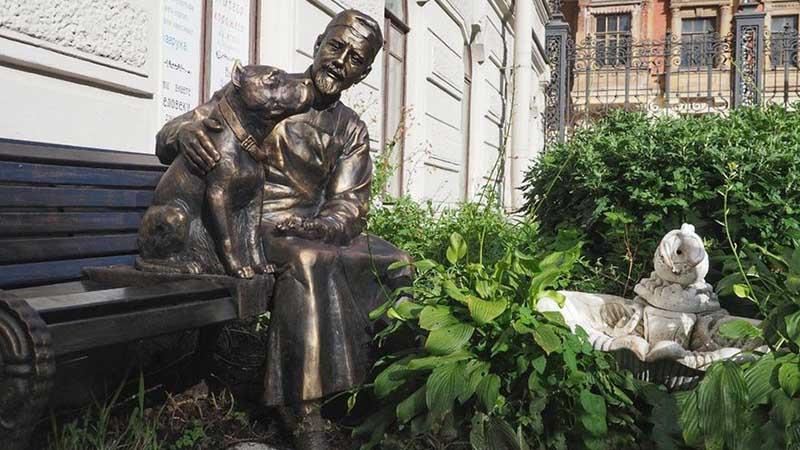 История появления «Калабуховского дома»