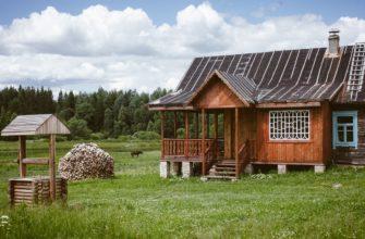 Деревня Тиневичи