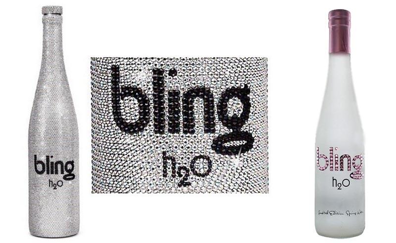Ten Thousand bling H20