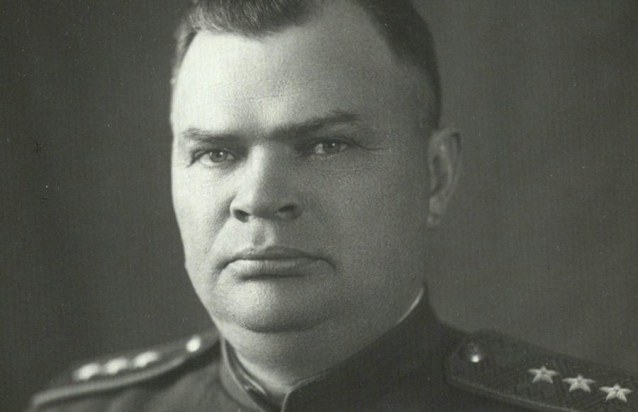 Советский конструктор пушек Грабин