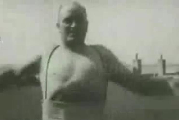 Джон Холтум
