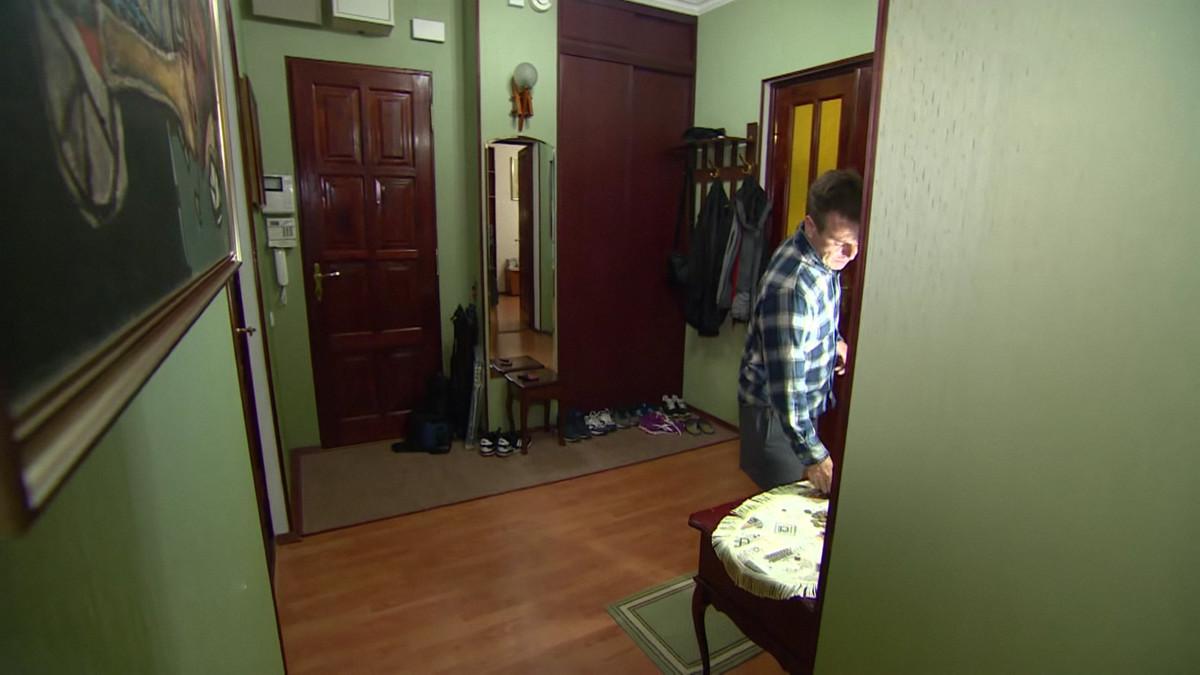Квартира Андрея Губина