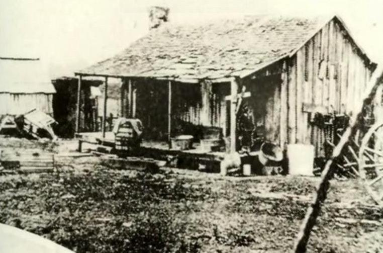 Дом Сары Бридлав