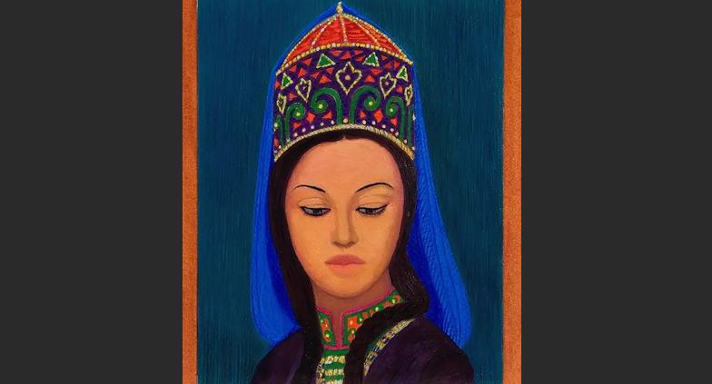 Мария Темрюковна