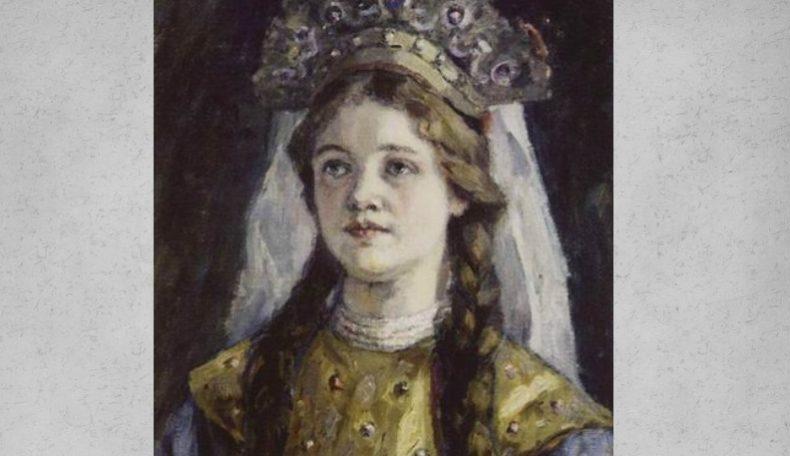 Анна Колтовская