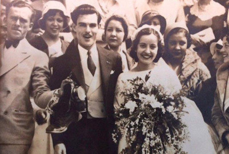 Мария Тереза Морено