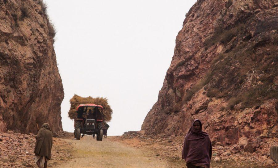 Дорога Дашратх Манджхи