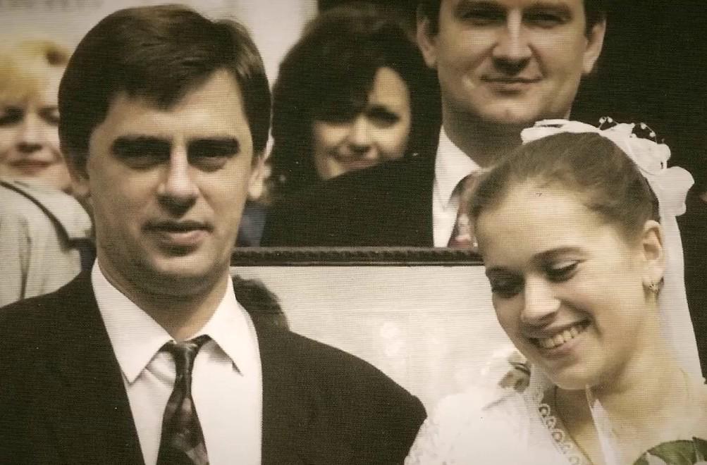 Дочь Алисы Фрейндлих с мужем