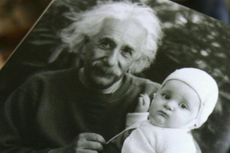 Эвелин Эйнштейн