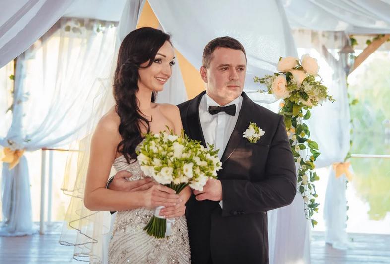 Никита Зверев и Мария Бычкова