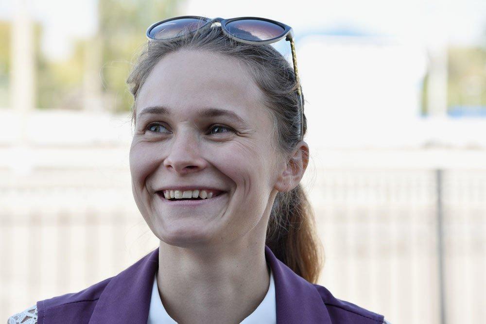 Юлия Горина