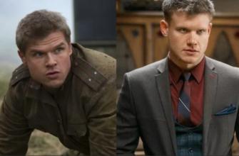 Актеры похожие друг на друга