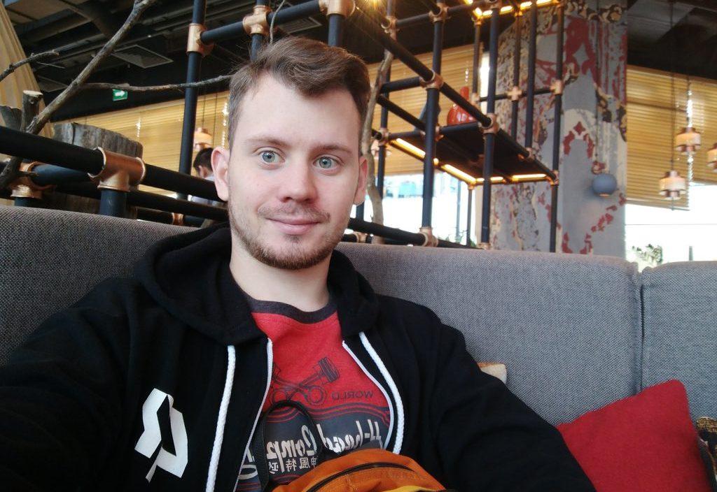 Михаил Филипчук