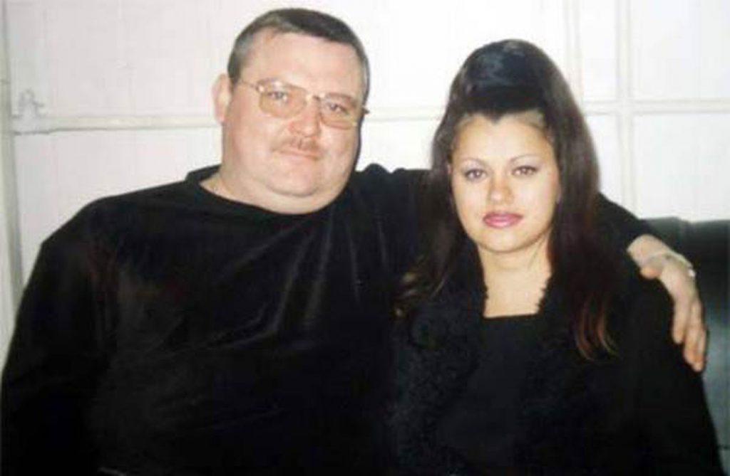Михаил и Ирина Круг