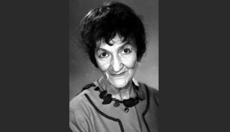 Мария Капнист