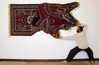 Работа дизайнера из Баку Фаиг Ахмеда
